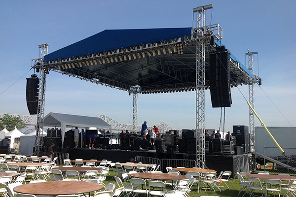 Pro Video / Audio Productions - Kentucky's Leading Audio and